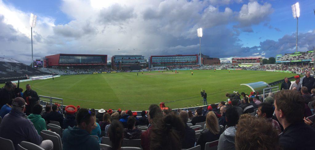 Lancashire County Cricket