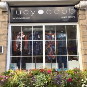 Lucy Cobb Boutique